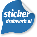 Rondestickers.nl Logo